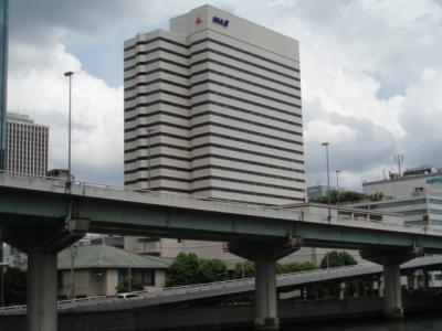大阪全日空ホテル宿泊記