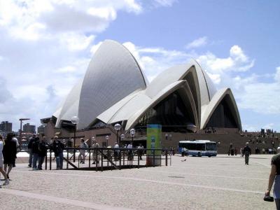 オーストラリア シドニー & ブルーマウンテン