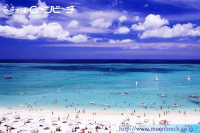 初 沖縄☆