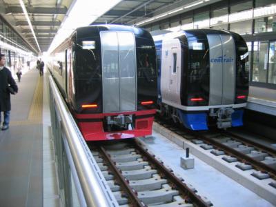 名鉄「1DAYフリーきっぷ」の旅 名鉄築港線と開業前の中部国際空港