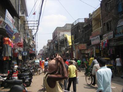 デリー/Delhi