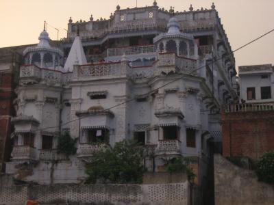 ベナレス/Banaras