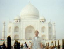 「インド周遊 5大世界遺産を訪問」? フマユーン廟・クトゥブ・ミナール・アンベール城