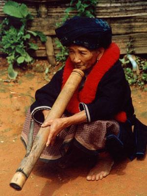 チェンライ−メーサロン−メーサイ−タチレック(ビルマ)