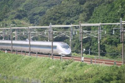 菊川ブラリ旅