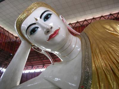2005.8.4~8.9 ミャンマーの旅(ヤンゴン)