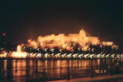 ハンガリー/ブダペスト(2002.02)