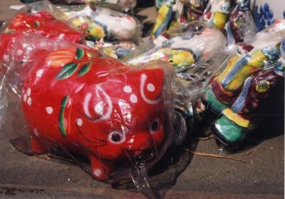 ベトナム2002~ホイアン