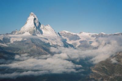 スイスアルプス訪問記Vol_2