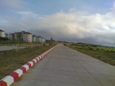 ミャンマーの新首都!! ネピド