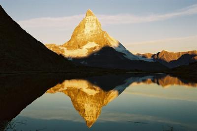 スイスアルプス訪問記Vol_4