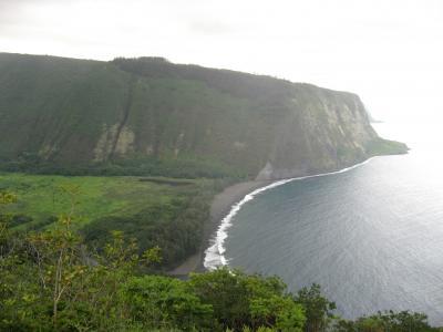 ハワイ島の旅 [Vol.6] -2006/09-