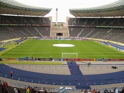 ドイツ・ワールドカップ紀行