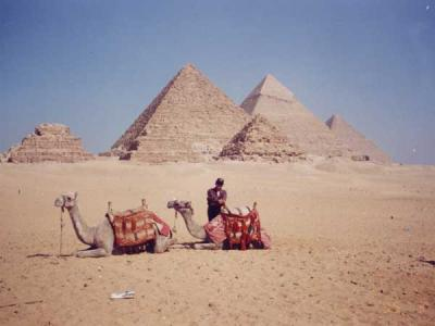 埃及(エジプト)