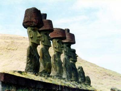 智利(チリ)