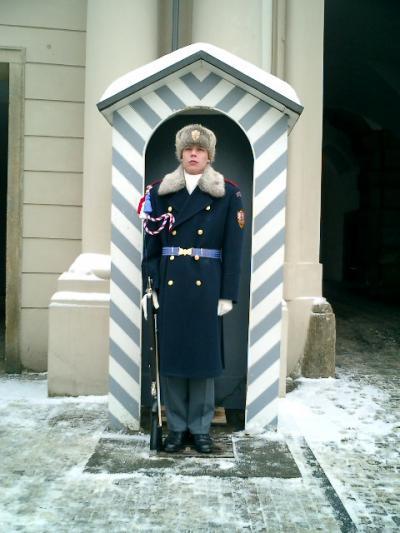 東欧を訪れる旅 ?プラハ