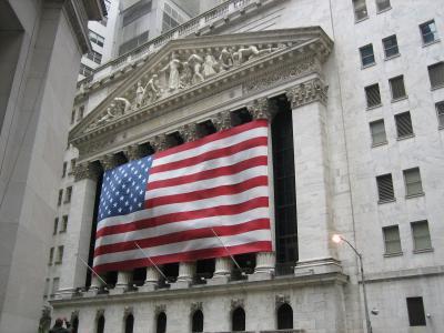 どたばたニューヨーク−ウォール街そしてさよなら・・・。