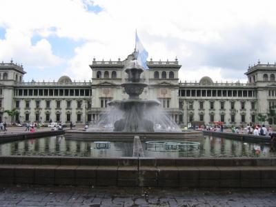グアテマラ8 : グアテマラシティ