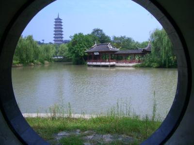 江蘇省楊州