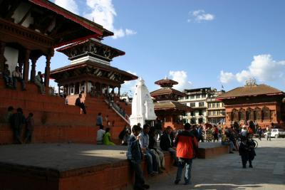 ネパール 【カトマンドゥ】