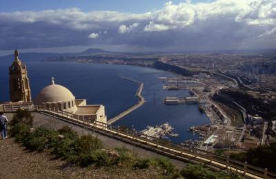 イスラム教と社会主義の国アルジェリア(その2)
