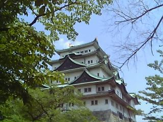 三谷温泉と市内観光2泊3日@名古屋