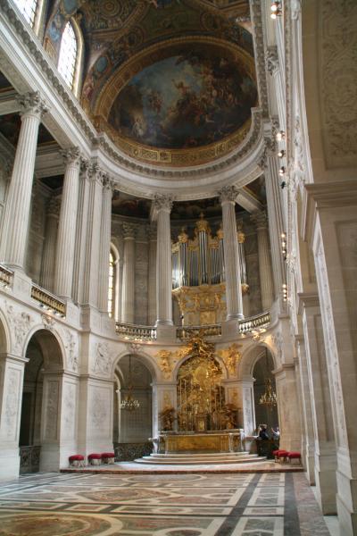 フランス・ベルギー・オランダ・ドイツ ドライブ&ツーリング 第七幕 パリ&ヴェルサイユの宮殿