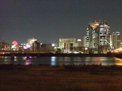夜景を集めてみました。