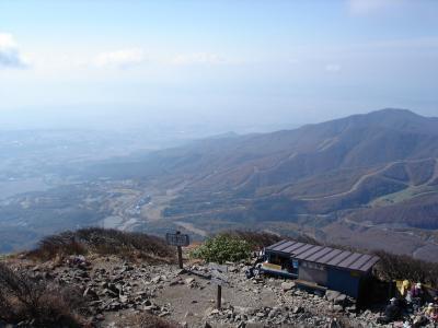 福島県の旅 ~磐梯山~