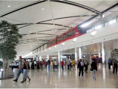 デトロイト・メトロポリタン国際空港