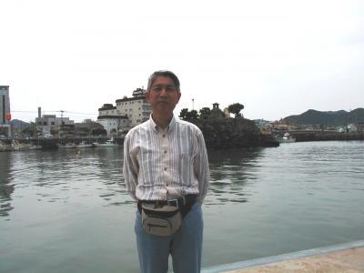 2001年九州旅行記(その4)長崎から福江島へ