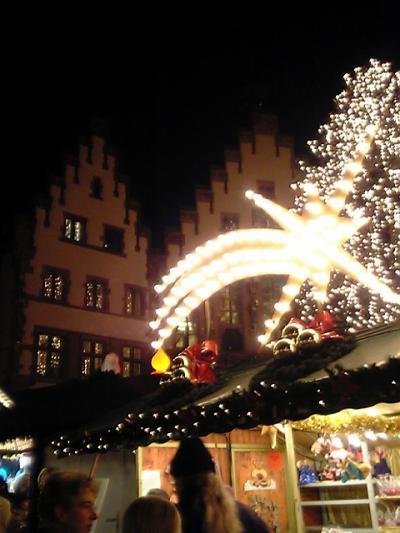 やっと、ドイツです!!