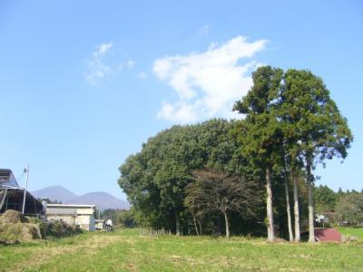 ■ほんとの空を眺めて■岳温泉満喫!出張の旅♪
