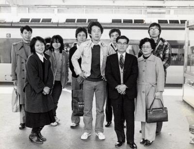 二十歳のヒッチハイカー・Hello World(March 16th 1979 ~March 16th 1980)