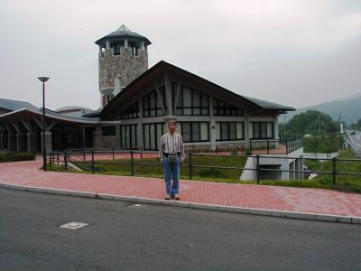 2001年九州旅行記(その5)福江島周遊−3