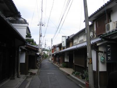 神戸・倉敷・宮島の旅(2)
