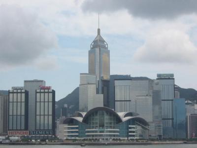 思い出の香港(香港特別行政区)