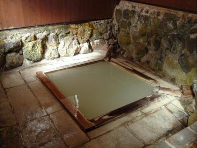 2006年11月 湯布院と別府に行きました