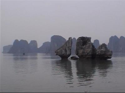 ベトナム(ハロン湾:T/C)