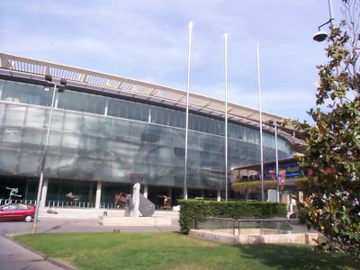 バルセロナ観光、カンプ・ノウ・スタジアム(FCバルセロナ)