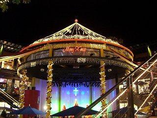 *京都府 【クリスマスイルミネーション】2006*