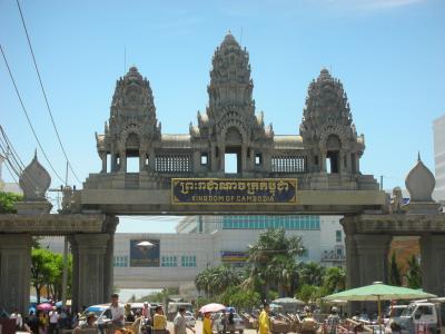 Thailandは素敵な国?