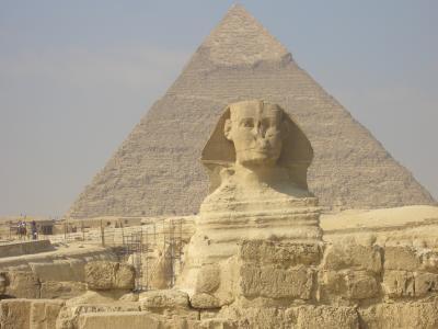 エジプト観光 No.1 (2006.11.8~11.10)