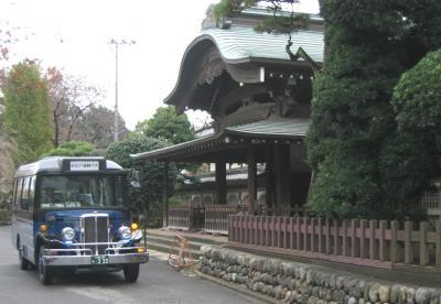 《準備中》小江戸巡回バス・川越