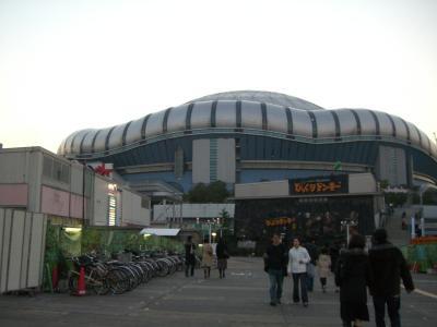 BILLY JOELコンサートin大阪2006