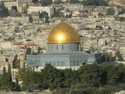 パレスチナにも行くぞ! 年末年始イスラエル旅行記10(エルサレム篇)