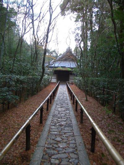 冬の入り口、京都・滋賀4泊5日の旅