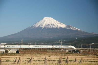 富士山見ながら=富士編=