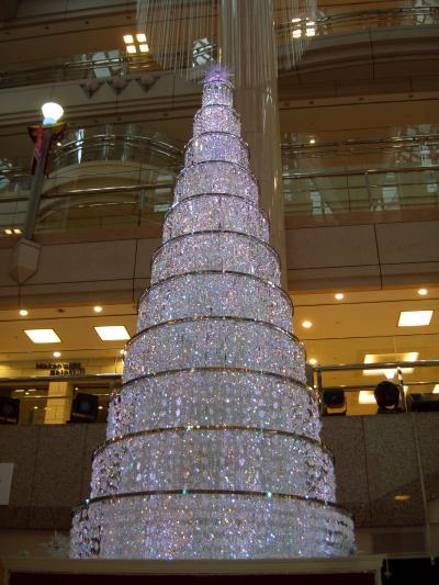 ☆2006☆横浜みなとみらいクリスマス☆