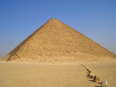エジプト旅行 No.3(2006.11.14~11.15)